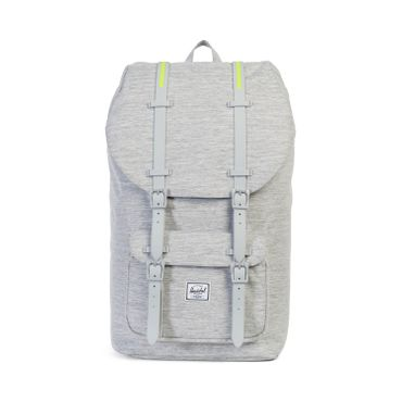 Herschel Little America Backpack Grau