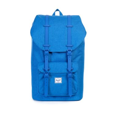 Herschel Little America Backpack Blau