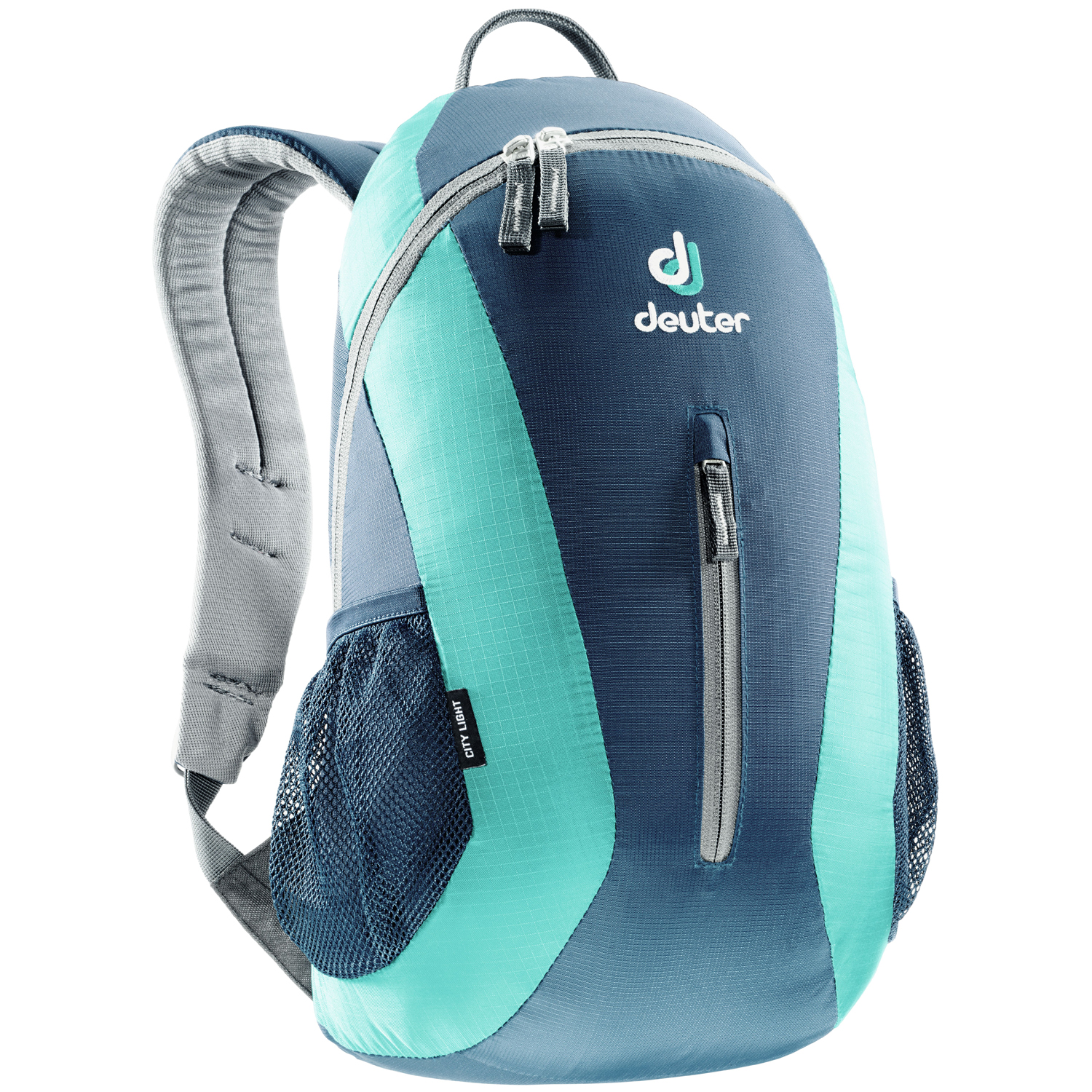 Deuter Nylonrucksack City Light Dunkelblau
