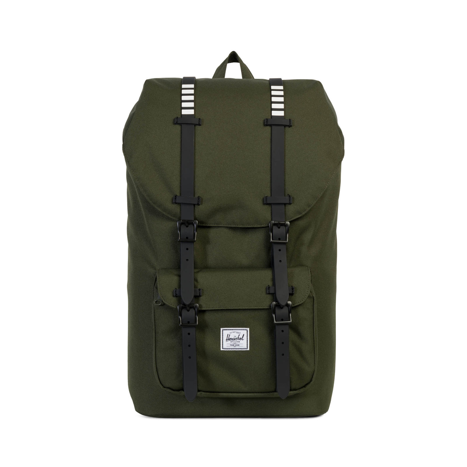 Herschel Rucksack Little America Forest Night Black