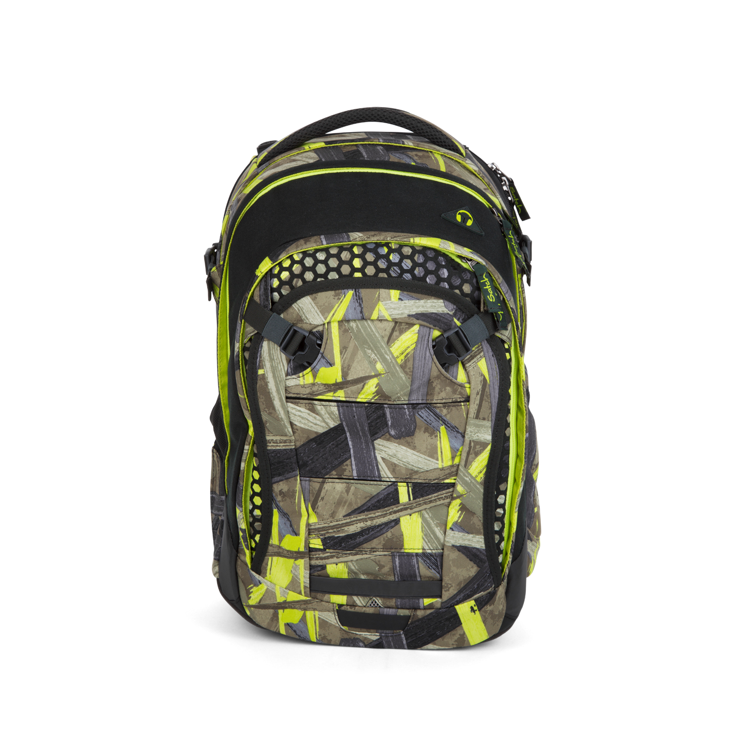 Satch Rucksack Match Jungle Lazer