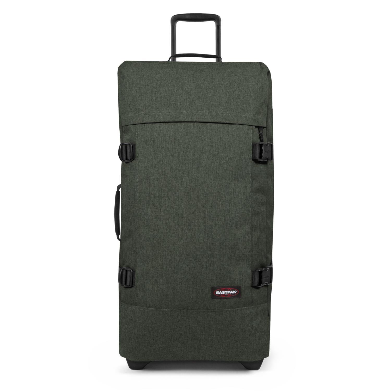 Eastpak Trolley Tranverz L Design Crafty Khaki (dunkelgrün)