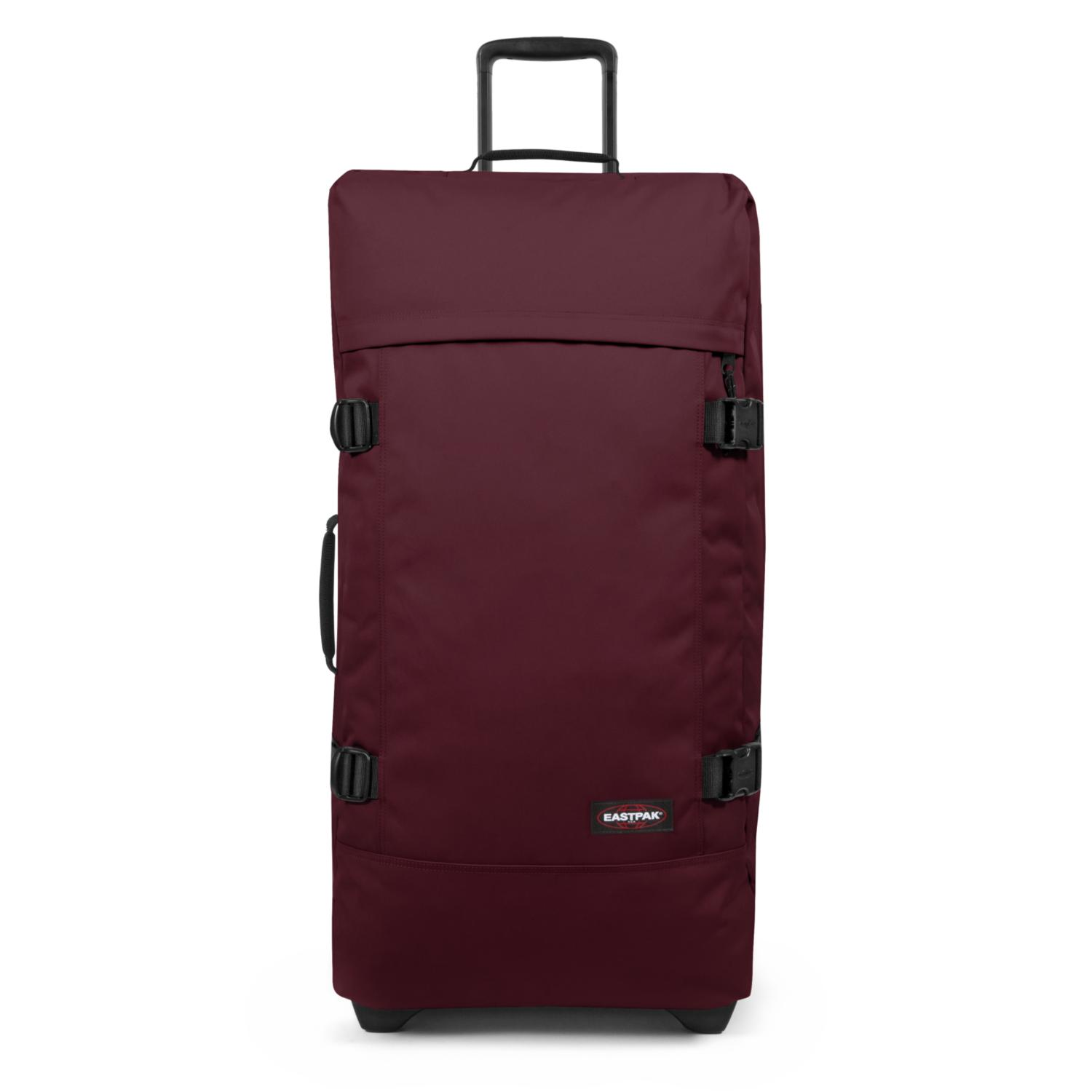 Eastpak Trolley Tranverz L Design Luxury Merlote (bordeaux rot)