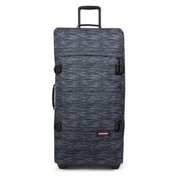 Eastpak Trolley Traverz L Design Knite Grey (grau meliert)