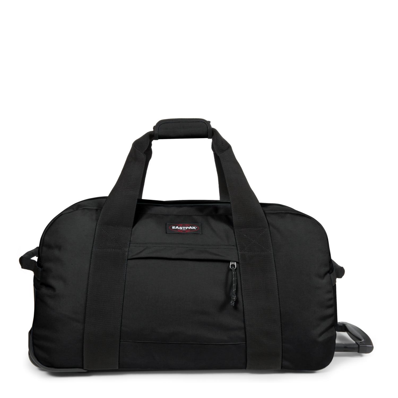 Eastpak Rollen-Reisetasche Container Black 65