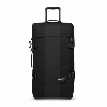 Eastpack Roll-Reisetasche Traverz M Black Rubber