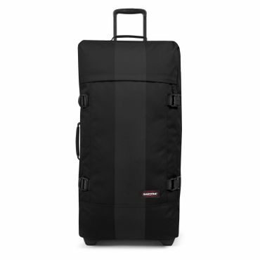 Eastpak Trolley Tranverz L Design Black Rubber (schwarz)