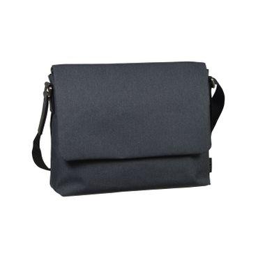 Jost Bergen Shoulder Bag Laptoptasche M Dark Grey