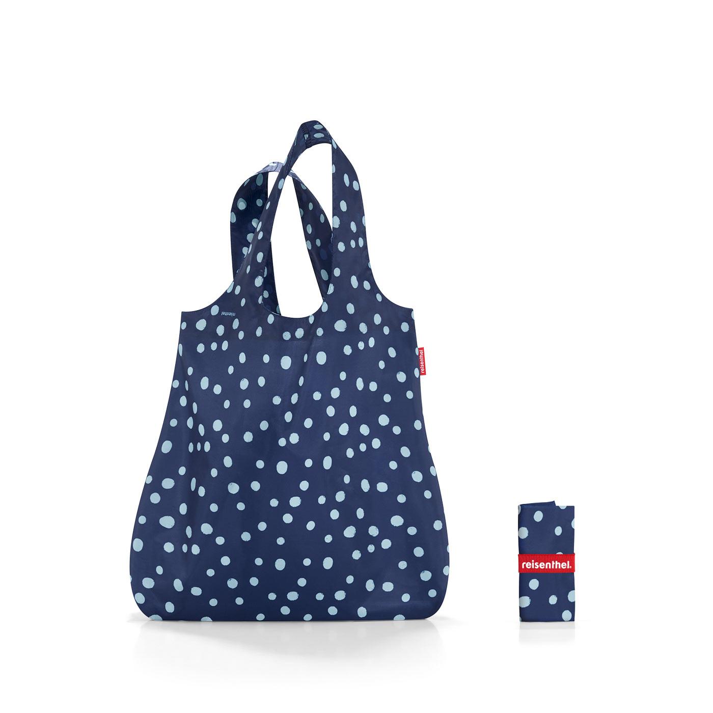 Reisenthel Mini Maxi Shopper Einkaufsbeutel Navy