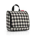 Reisenthel Toiletbag Fifties Black (schwarz kariert) 001