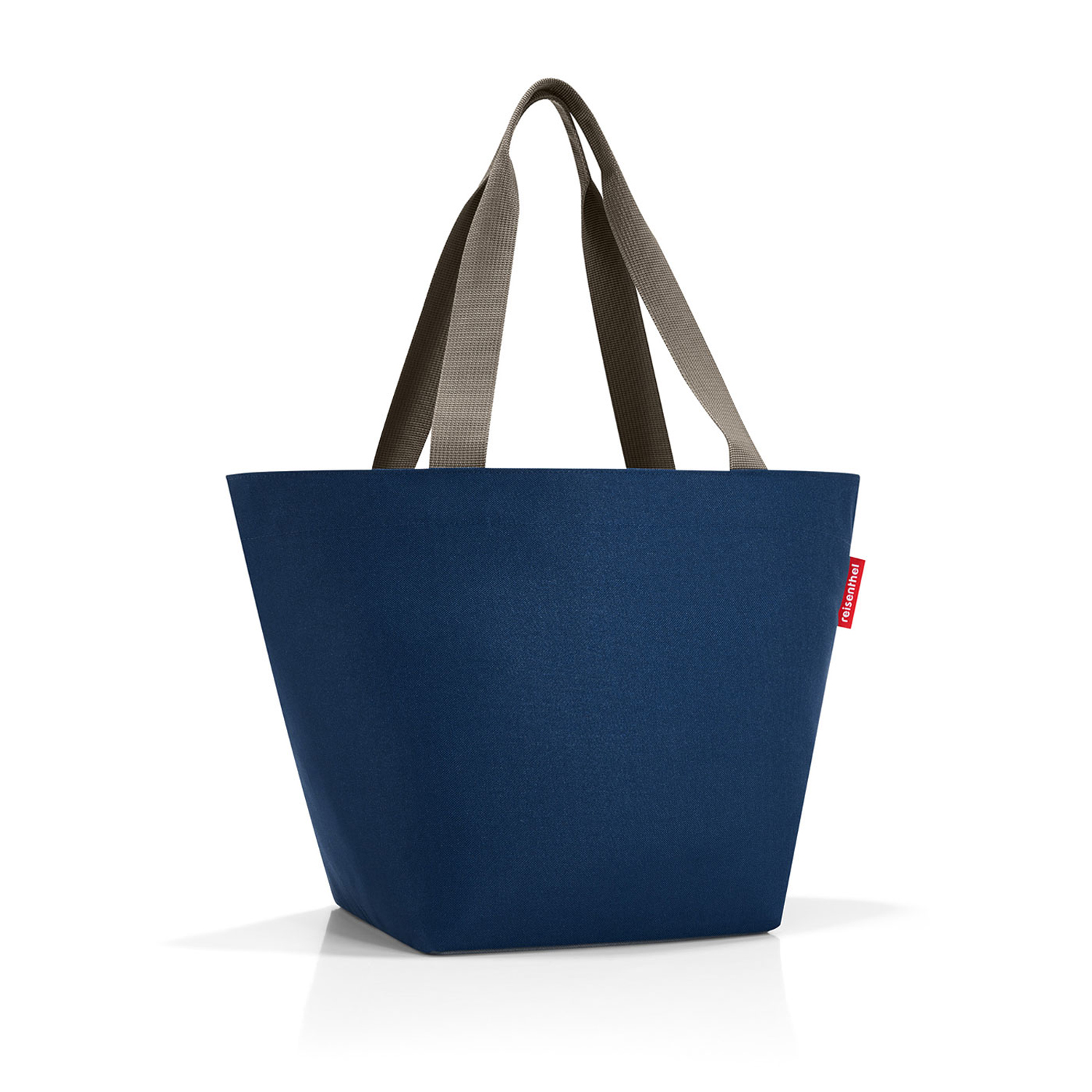 Reisenthel Shopper M Dark Blue (dunkelblau)