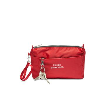 Picard Switchbag Damen Kosmetiktasche Red (rot)