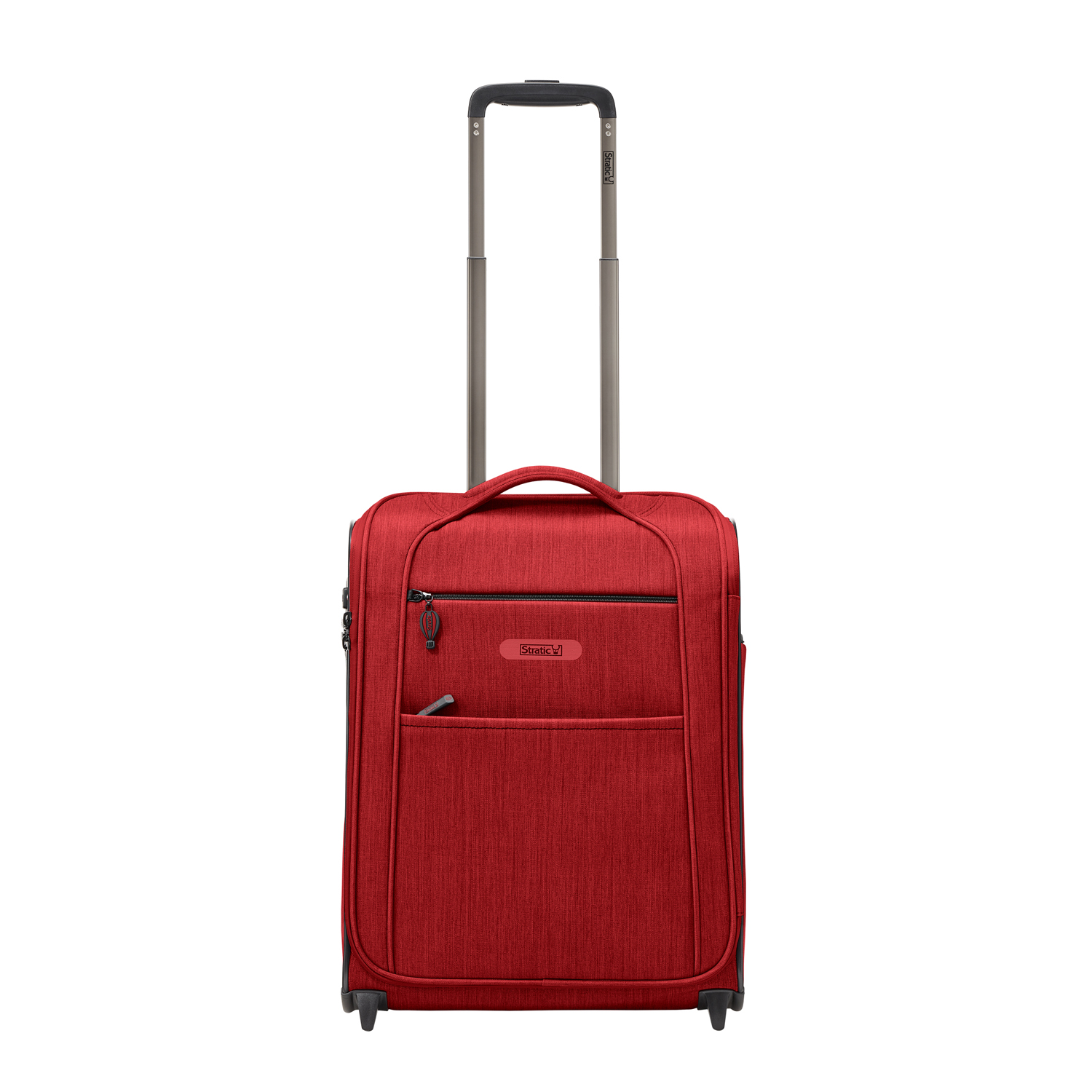 Stratic Floating Koffer (Trolley) Red 55 cm