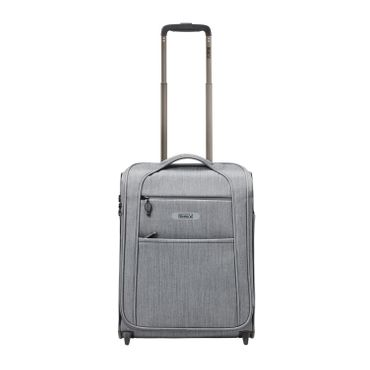 Stratic Floating Koffer (Trolley) Grey 55 cm