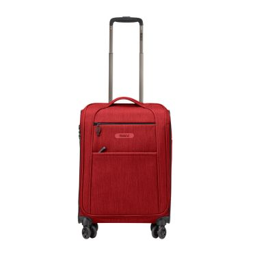 Stratic Floating Koffer (Trolley) Red 55cm