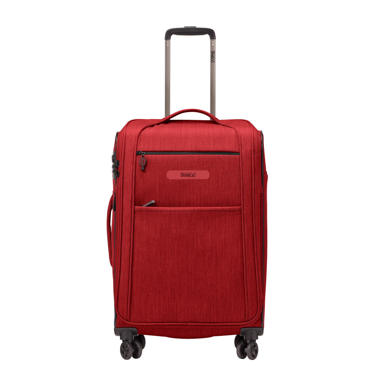 Stratic Floating Koffer (Trolley) Red 65cm