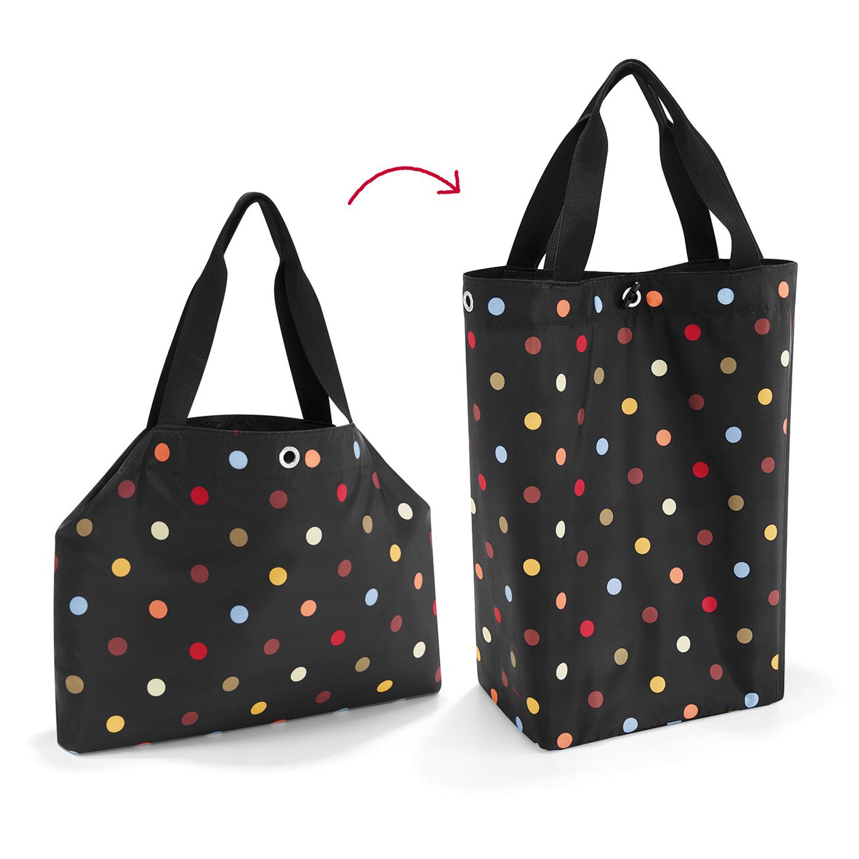 Reisenthel Changebag Schultertasche Dots (gepunktet)