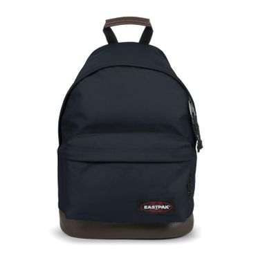 Eastpak Rucksack Wyoming Design Cloud Navy (dunkelblau)