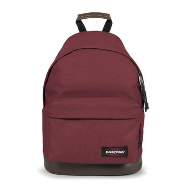 Eastpak Rucksack Wyoming Design Crafty Wine (bordeaux rot)