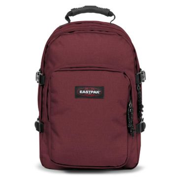 Eastpak Rucksack Provider Design Crafty Wine (dunkelrot)