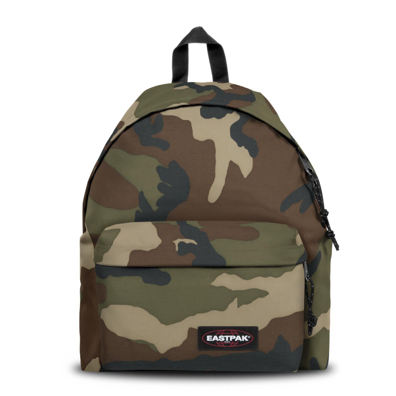 Eastpak Rucksack Padded Pak`r Design Camo (Camouflage)