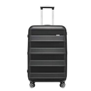 Stratic Trolley Pille II schwarz 65 cm