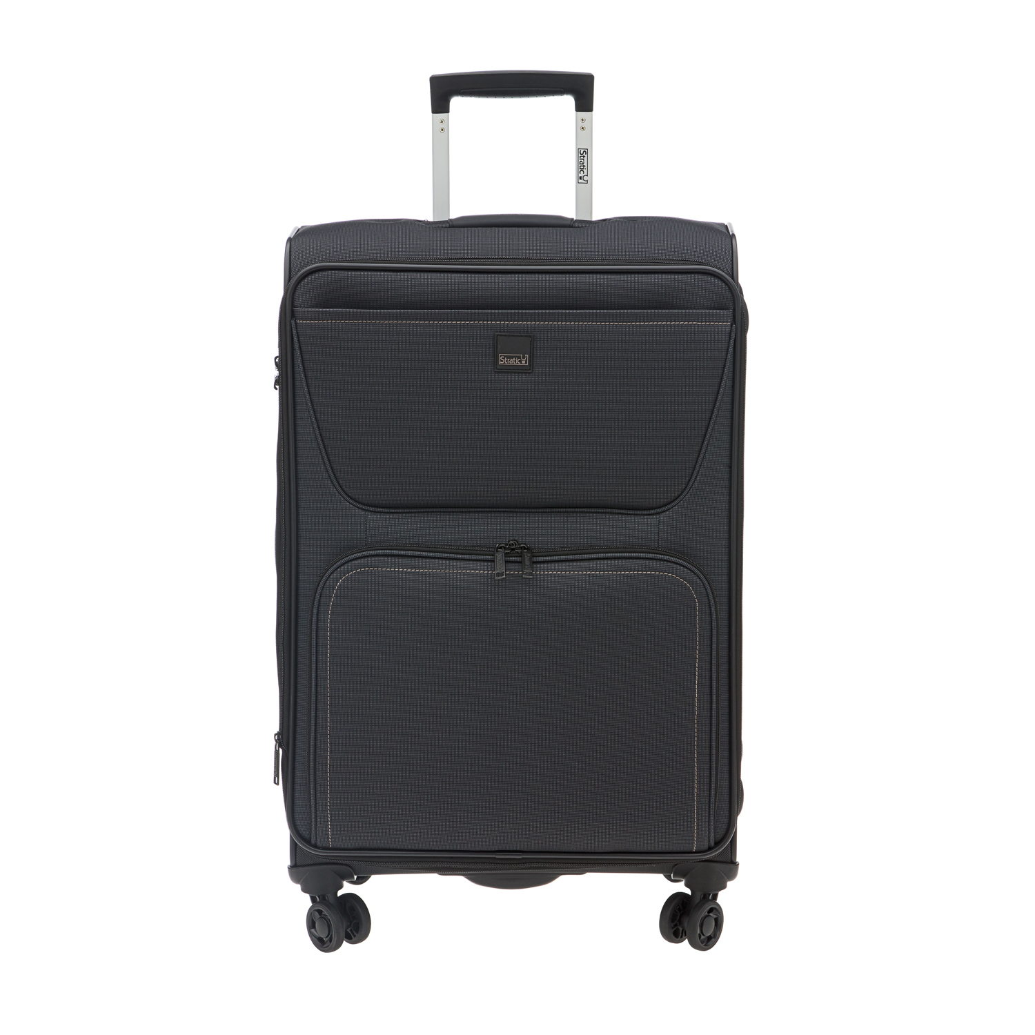Stratic Trolley Bendigo 4 65 cm Schwarz