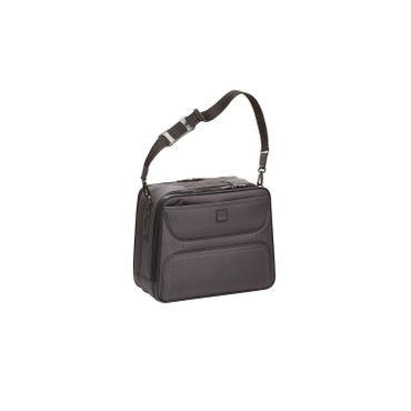 Stratic Bendigo 3 Boardbag Koffer Schwarz