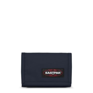 Eastpak Geldbörse Crew Single Cloud Navy Dunkelblau