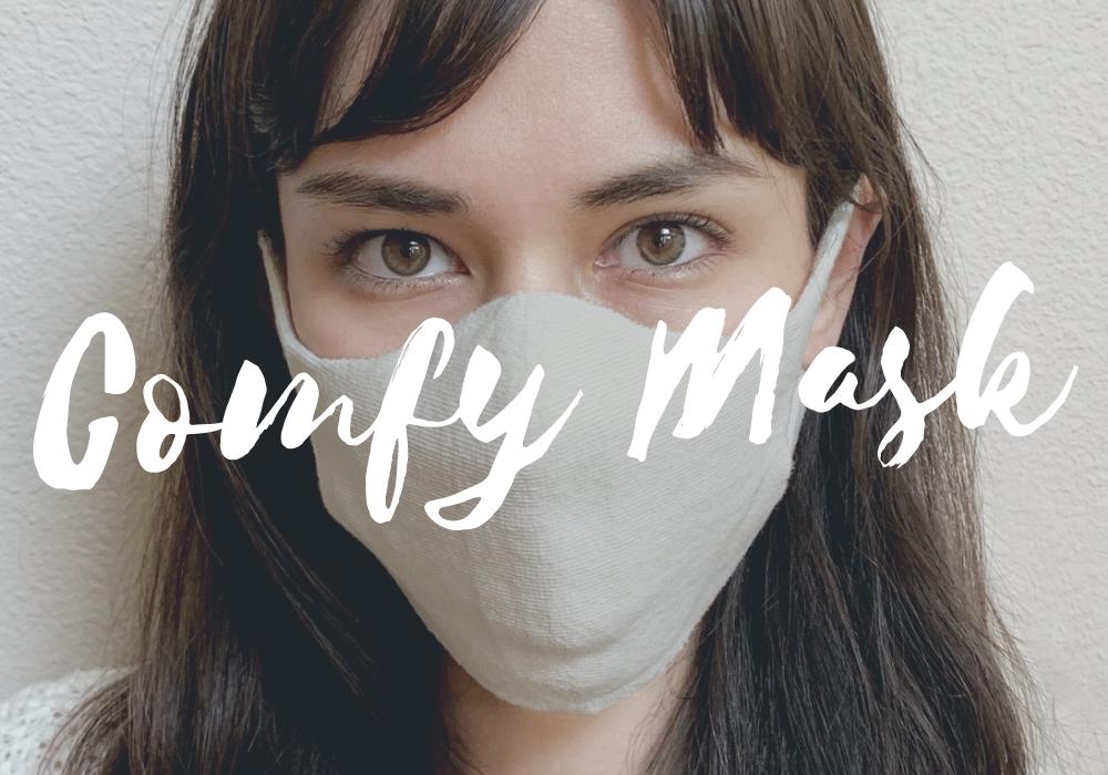 2er Pack Knitido® Comfy Mask