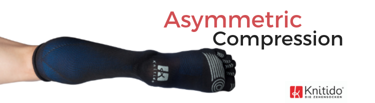 Asymmetric Compression: Das Produkt