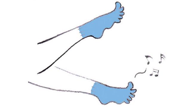 Die Vorteile von Knitido Zehensocken