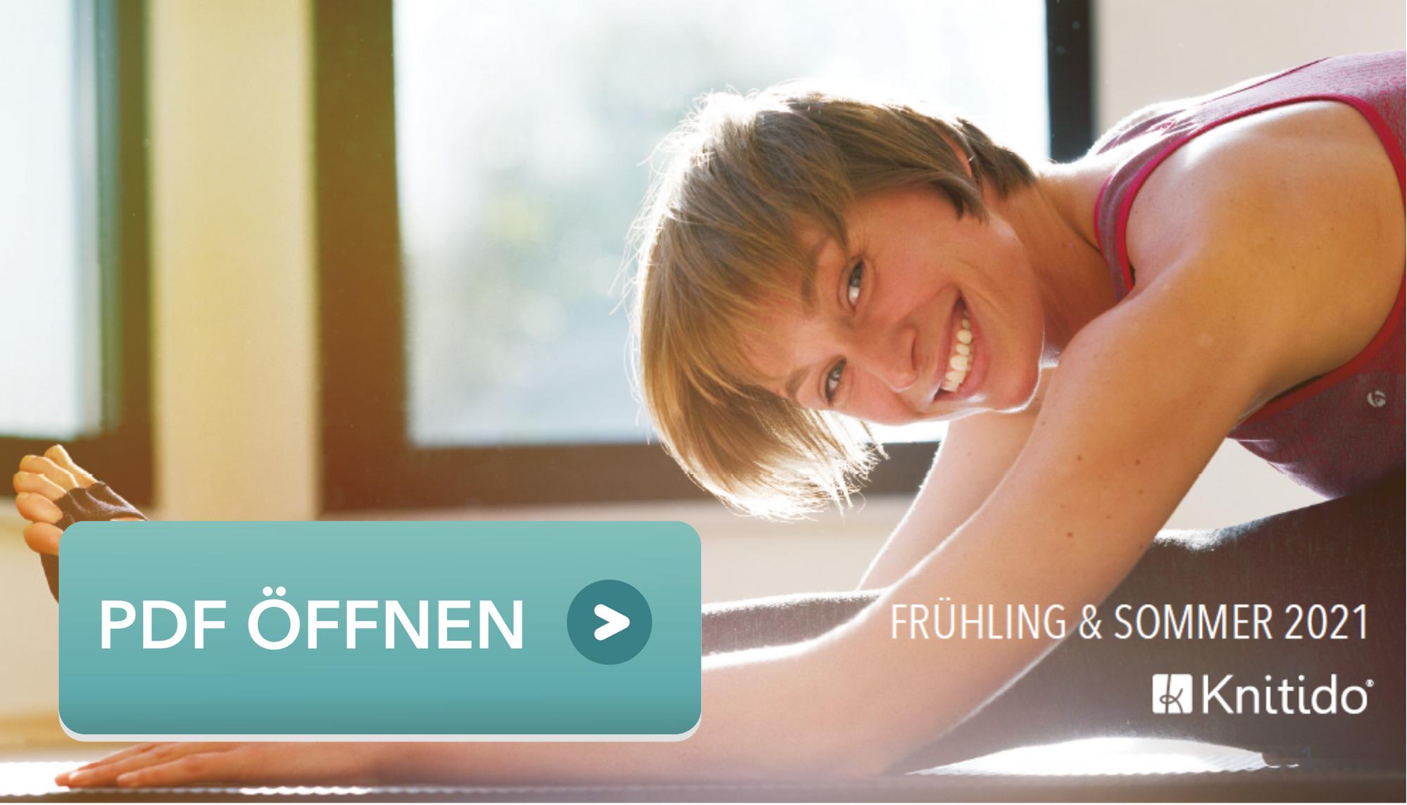 Knitido-Frühling und Sommer Heft-Vorschau