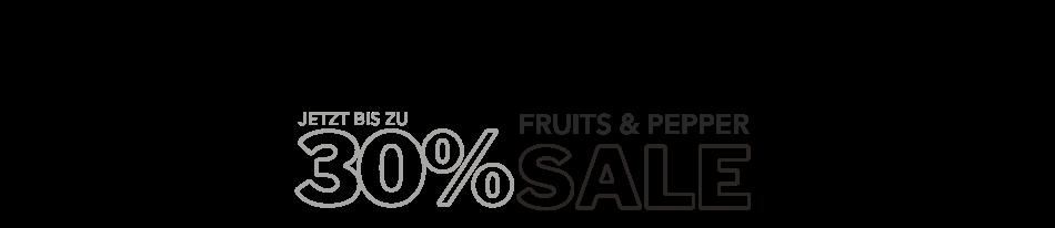 Fruits & Pepper Sale
