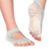 Kokoro Bio-Baumwolle Zehen-Sneaker für Yoga