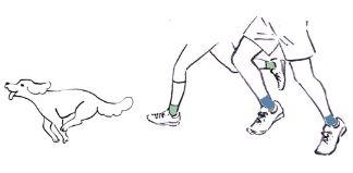 Zehensocken für gesunde Füße