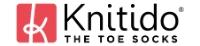 Knitido® Toe Socks