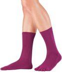 Knitido Air | Zehensocken aus Supima®-Baumwolle 001