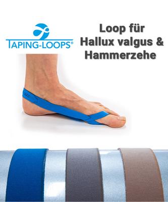 Taping Loops
