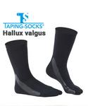 Taping-Socks-Hallux valgus 001