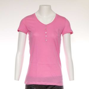 Marc O´Polo Shirt Gr. M in Rosa (AHB) 001