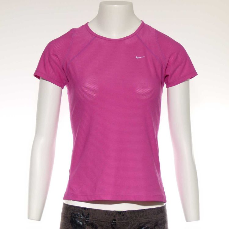 Nike Shirt Gr. S in Pink (AHB)