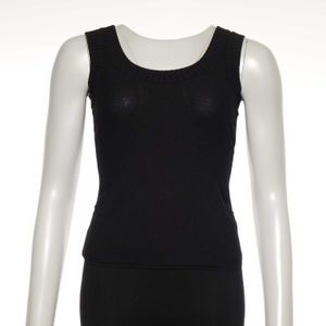 Strenesse Top Shirt Gr. S in Schwarz (HH) 001