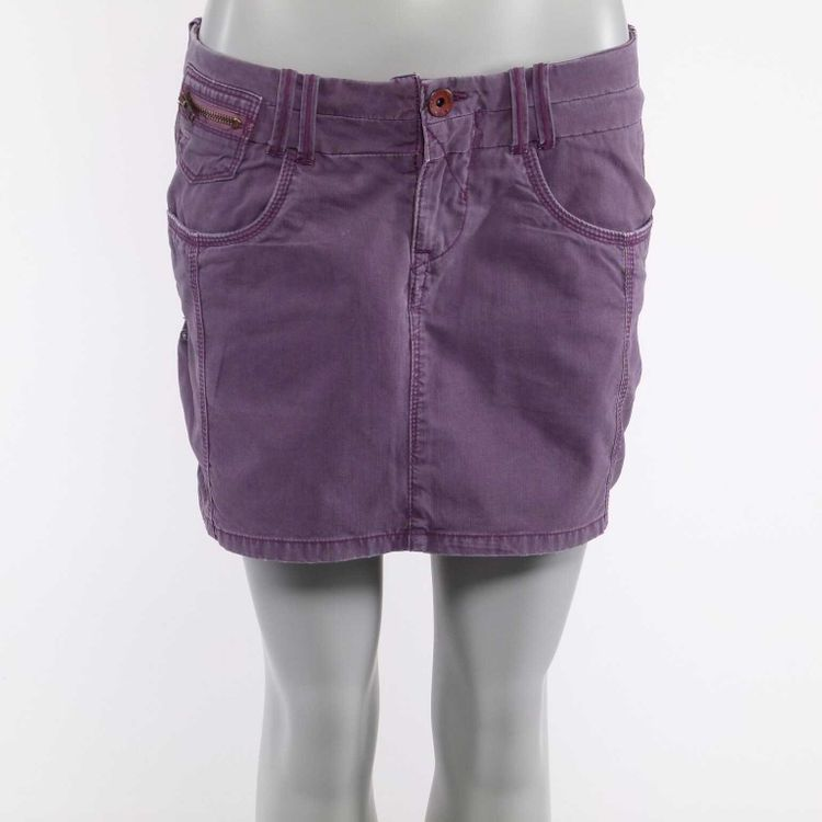 Tommy Hilfiger Denim Rock W 28 in Smokey Lila Washed Out Look (HH)