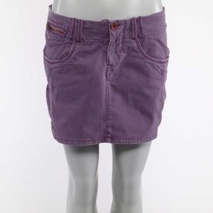 Tommy Hilfiger Denim Rock W 28 in Smokey Lila Washed Out Look (HH) 001