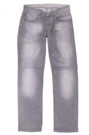 212 Capsize Cripo Jeans Hose W 30 L 34 30/34 Grau  (AHB)