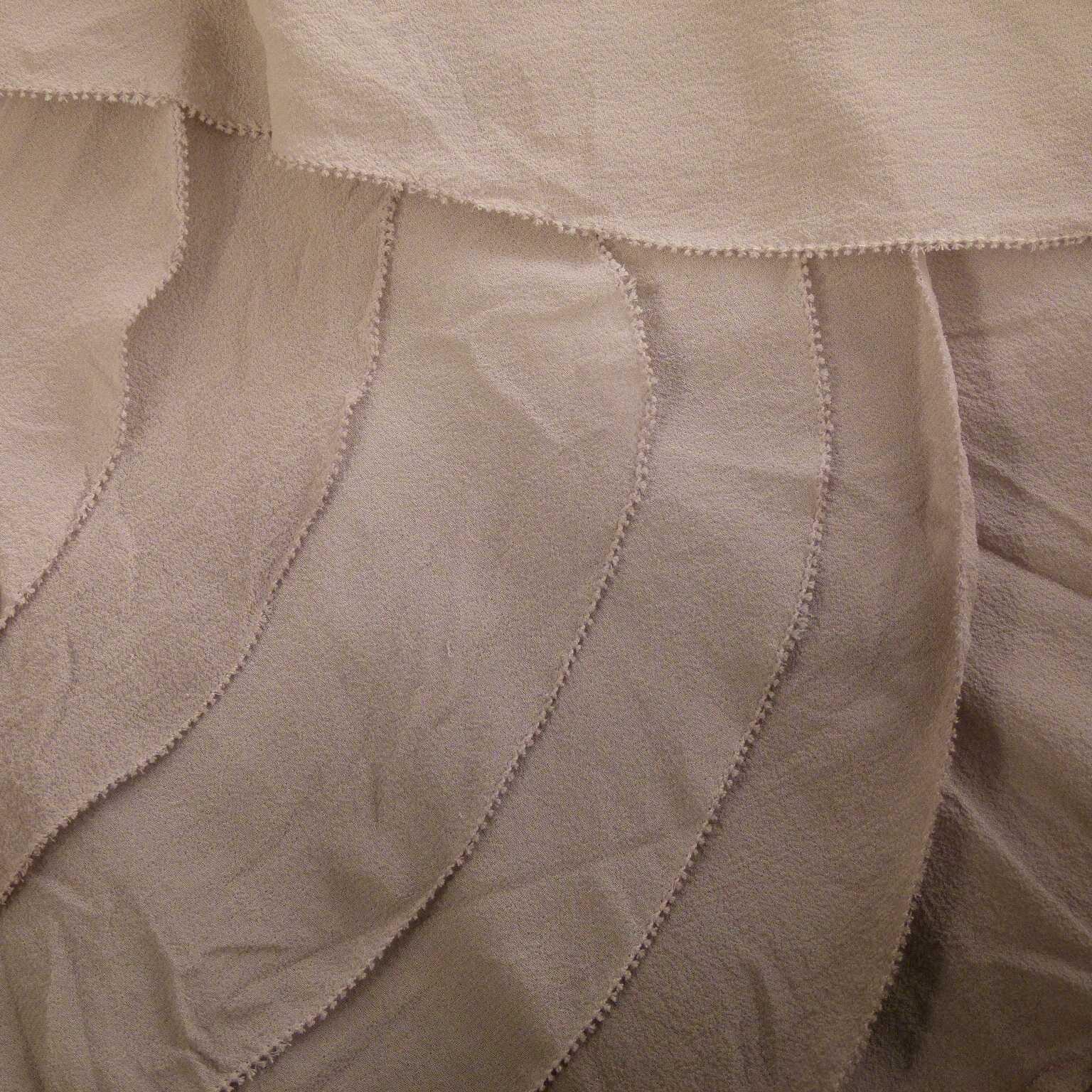 karen millen kleid gr 42 in beige braun ahb women kleider. Black Bedroom Furniture Sets. Home Design Ideas