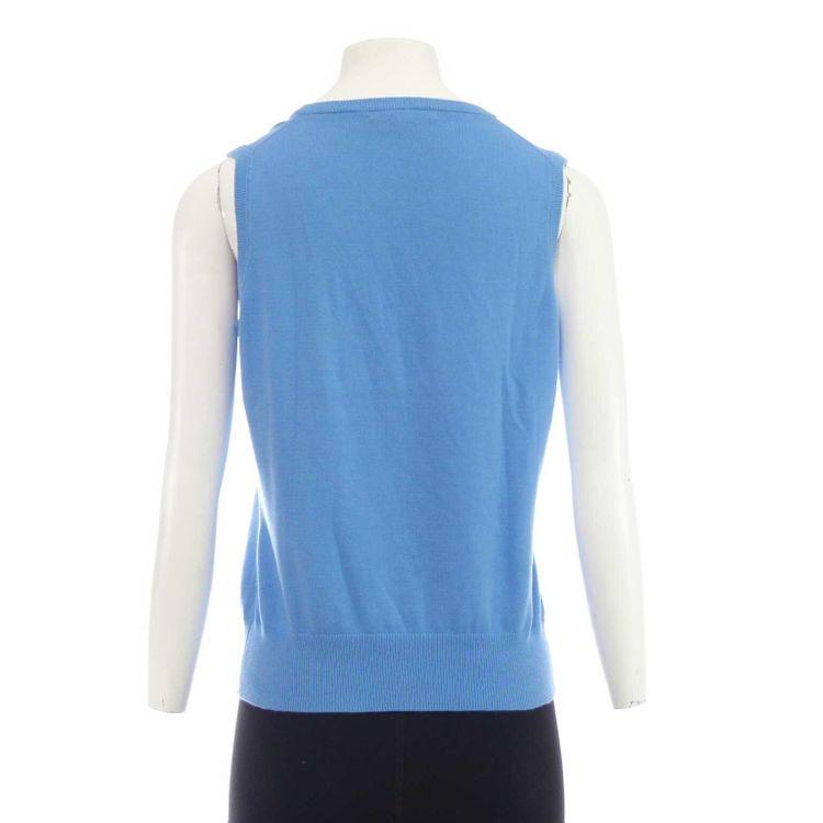 Gant Pullunder Gr. L in Blau (AHB) – Bild 2