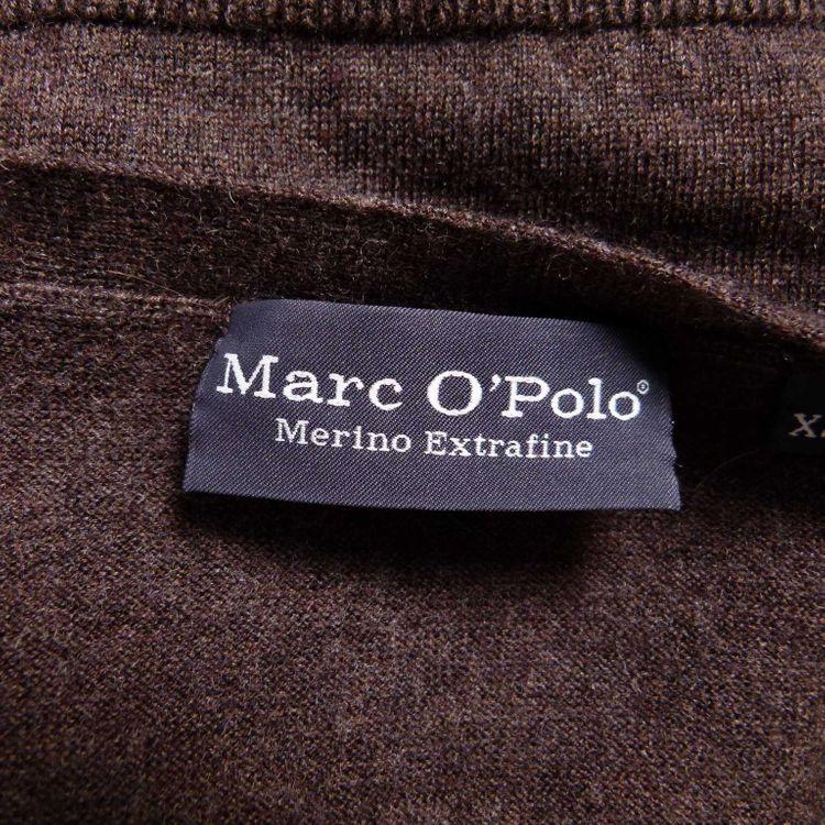 Marc O'Polo Pullunder Gr. XS in Braun Wolle (AHB) – Bild 3