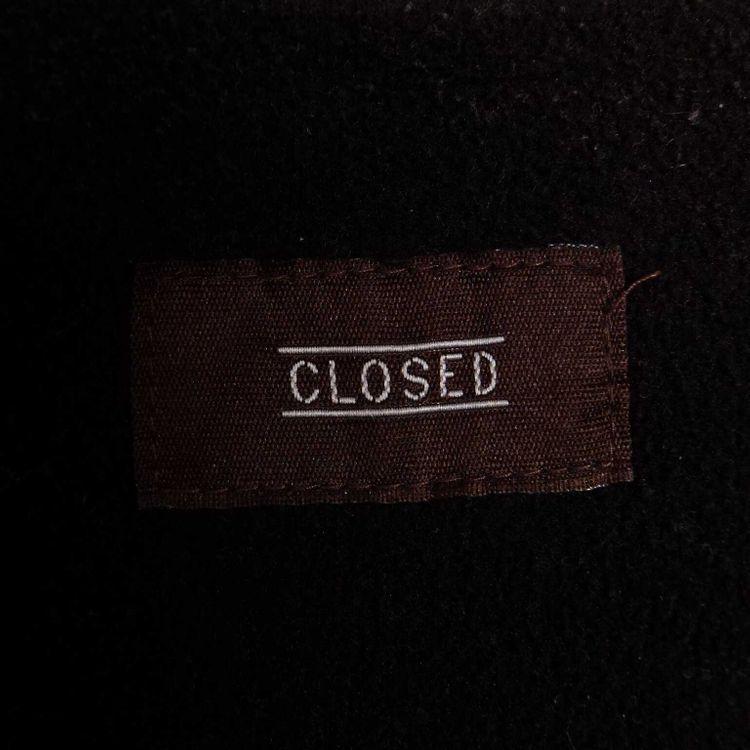 Closed Weste Gr. M Braun (HH) – Bild 3